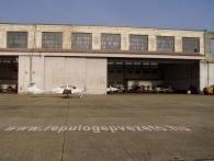Tököl Airport (LHTL) pannonair