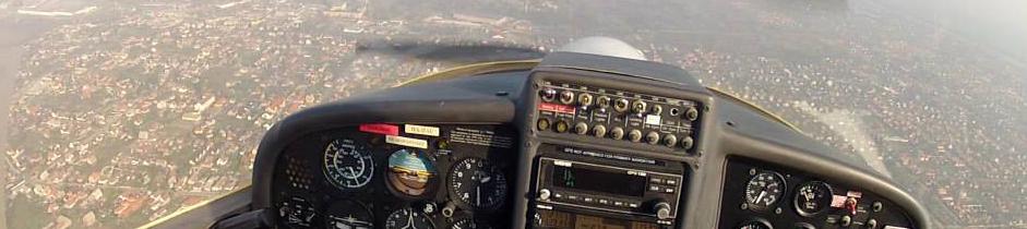 pilóta képzés